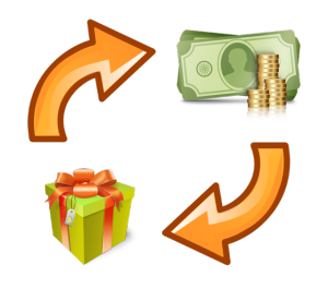 MoneyGiftCycle
