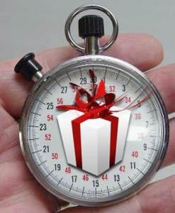 5-Minute Gift List
